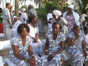 festival in ghana