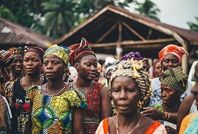 ghanian-women
